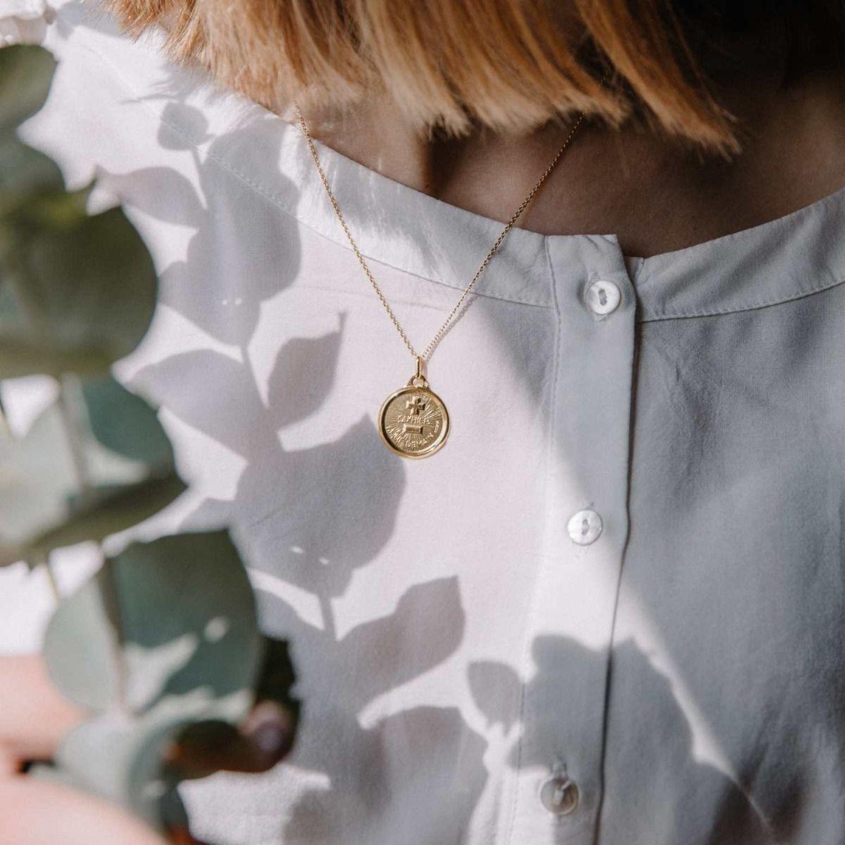 La Médaille d'Amour L'Originale
