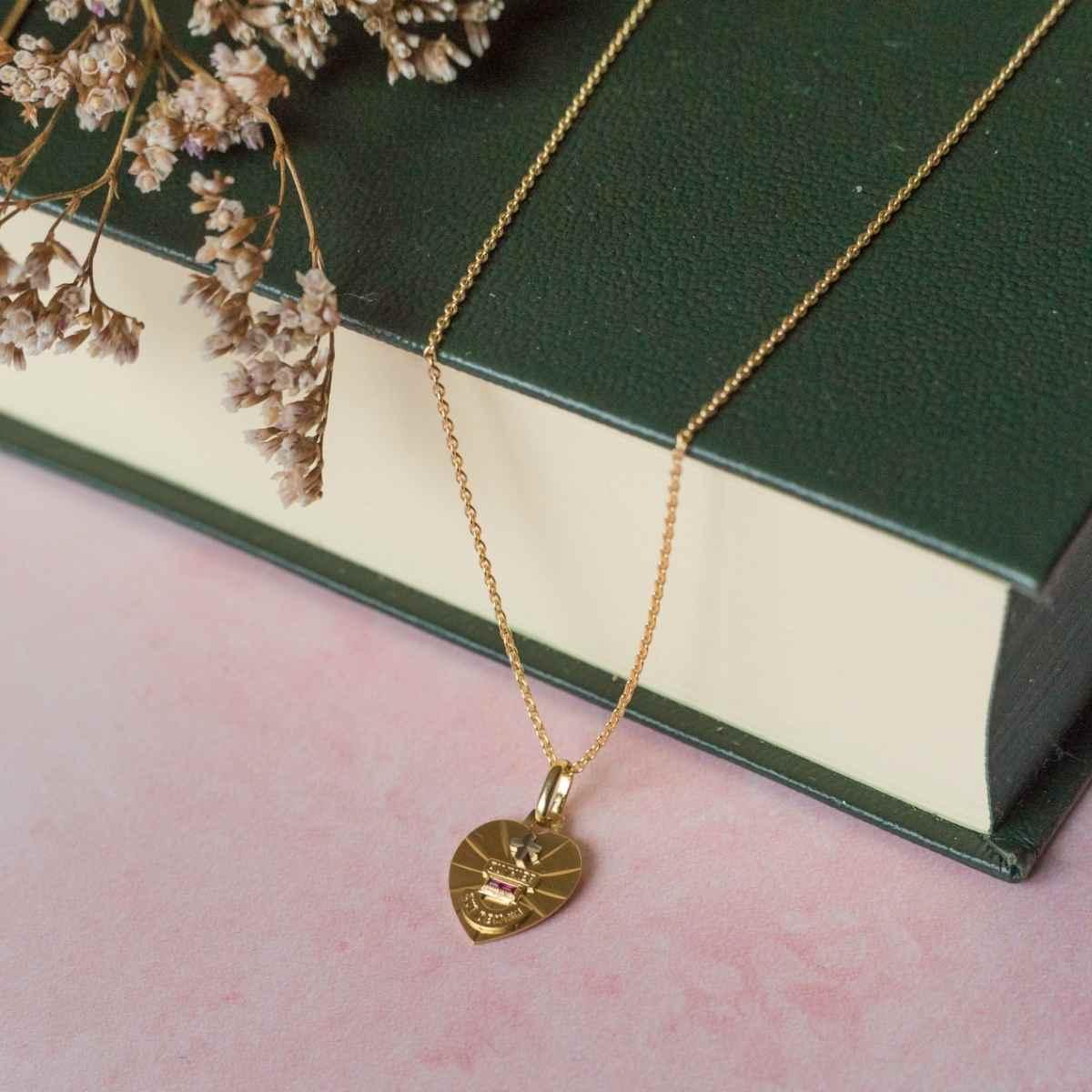 La Médaille d'Amour'