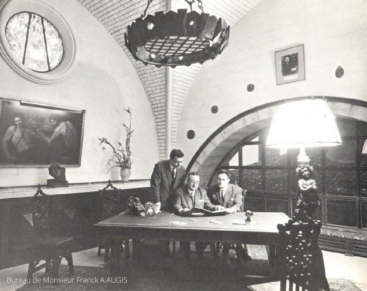 Bureau Franck A.AUGIS